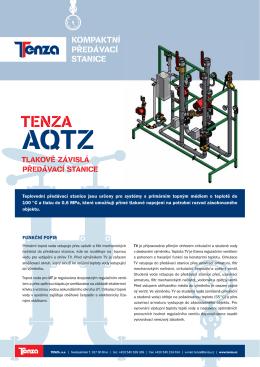 AQTZ - Tenza