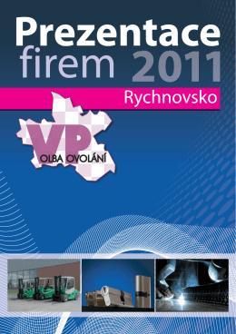 Rychnov n. K. 2011
