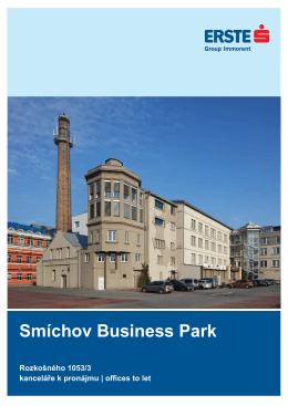 Smíchov Business Park