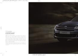Katalog Citroën C5 - Auto Brejla Citroen