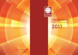 Vyroční zpráva 2011_obalka.indd