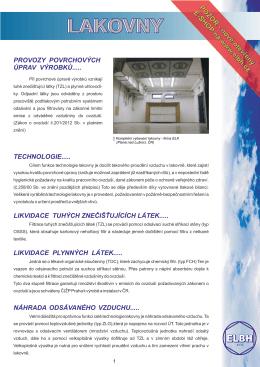 Lakovny komplet CZ pro downoload pdf