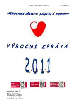 2011 - VÝROČNÍ ZPRÁVA _2_