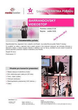 Adopce a barrandovský Videostop PDF
