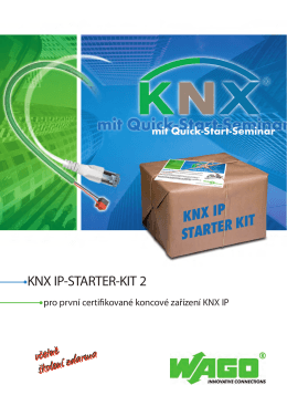 KNX StarterKIT