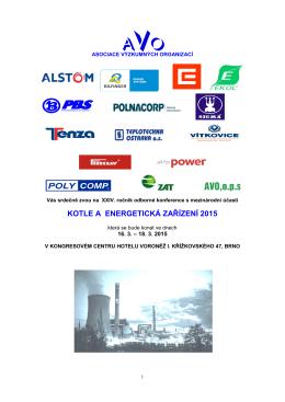 stažení - Kotle a energetická zařízení 2015