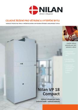 Nilan VP 18 Compact