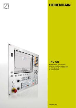 TNC 128 - heidenhain
