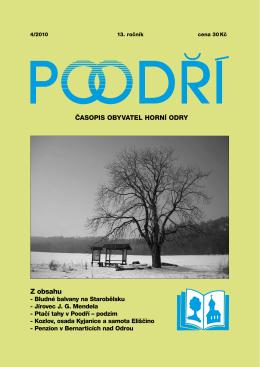 4/2010 v PDF - Časopis Poodří