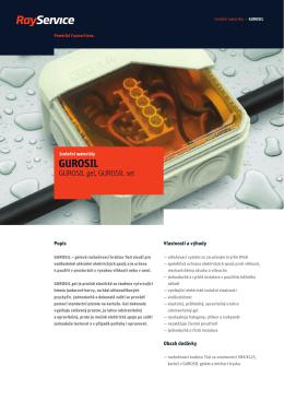GUROSIL - RayService