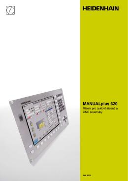 Prospekt MANUALplus 620