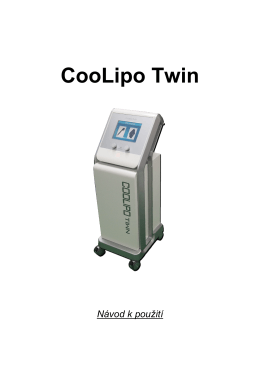 CooLipo Twin