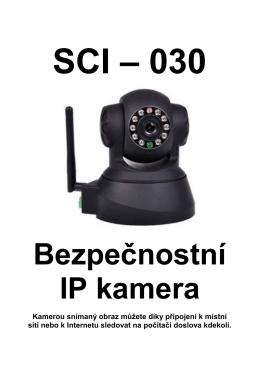 SCI – 030