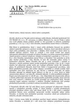 PLNÁ MOC - Chrudim.cz