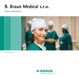 PDF  - B. Braun Medical sro