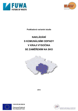Variantní studie SKO.pdf - FUWA