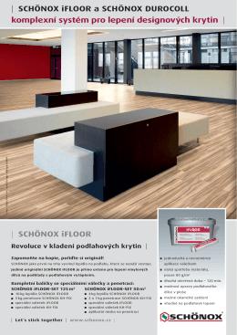 DUROCOLL+iFLOOR - Prospekt CZ 2012-10.indd