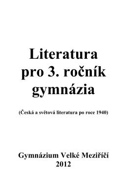 Literatura pro 3. ročník.pdf