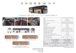 Crossway LINE E6