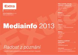 Mediainfo 2013 - Extra Publishing