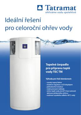 Tatramat tepelná čerpadla TEC.pdf