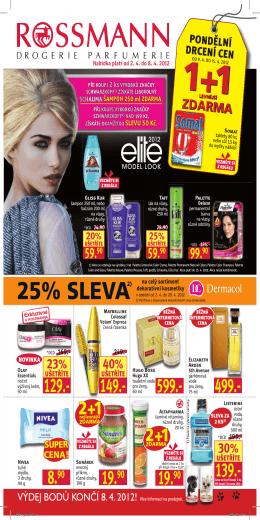 25% SLEVA2)