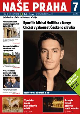 Naše Praha 7
