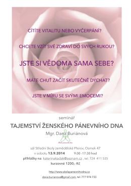 tejemství plakát Přerov.pages - rehab-ka