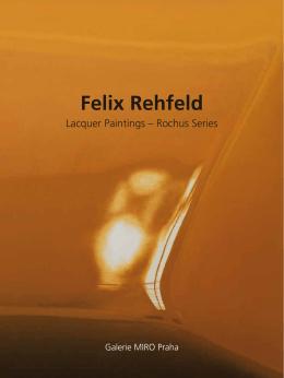 Felix Rehfeld - Galerie Miro