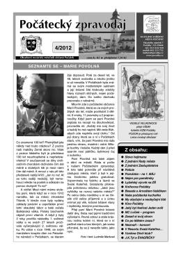 4/2012 Z obsahu