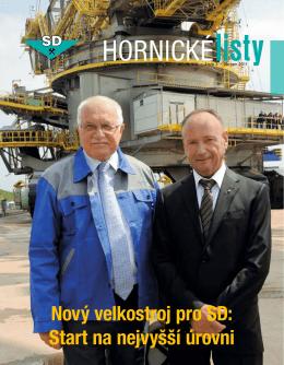 HL03-2011 - Hornické listy