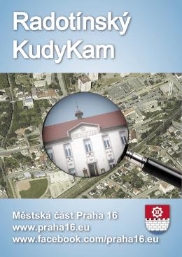 Radotínský KudyKam 2014