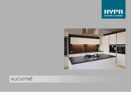 Kuchyne 2012 - kypr – kuchyně a interiéry