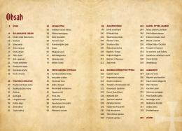 8 Úvod 12 ŠALAMoUNŮv CHRÁM 14 Chrám krále
