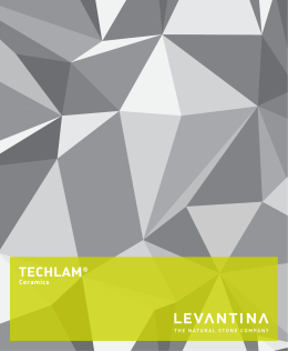 techlam - Levantina
