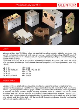 technická dokumentace (pdf)