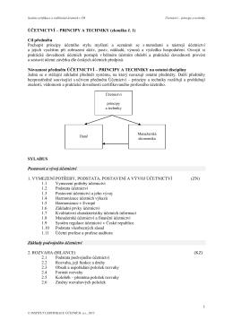 1 Sylabus ÚČETNICTVÍ - PRINCIPY A TECHNIKY.pdf