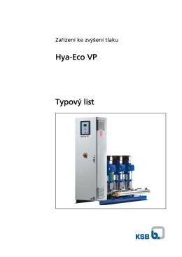 Hya-Eco VP