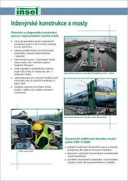 Inženýrské konstrukce a mosty.indd