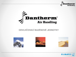 DANX 2 - KLIMAVEX CZ as