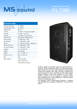 Datasheet - MS sound