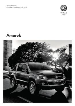 Stáhnout PDF - Volkswagen Užitkové vozy
