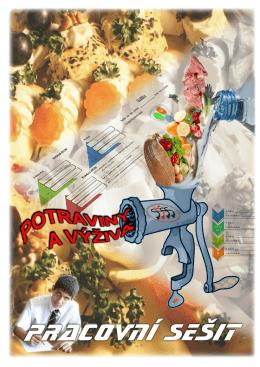 potraviny a výživa - střední škola společného stravování, ostrava