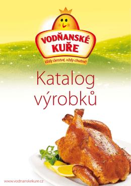 Untitled - Vodňanská drůbež