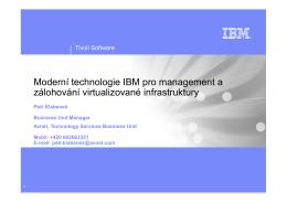 TSM Server