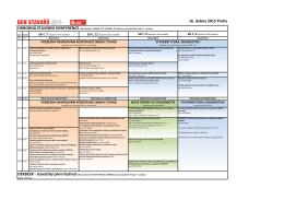 Program DEN STAVAŘŮ 2015_změna - konference