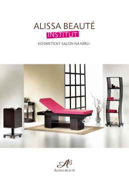 Kosmetický salon na míru