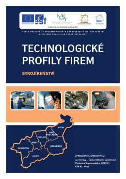 strojírenství - Projekt Výuka - Komunikace