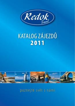 itálie - CK Redok Travel