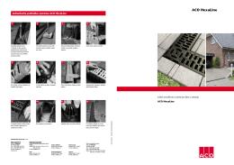 ACO Hexaline.pdf - DTM Consulting spol. s ro